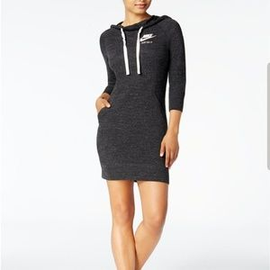 Nike Sportwear Pullover Hooded Dress